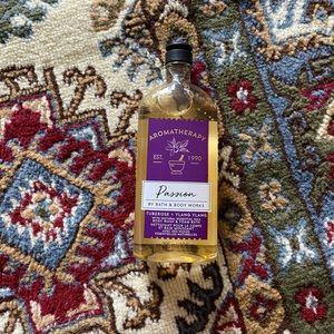 Bath and Body Works Aromatherapy